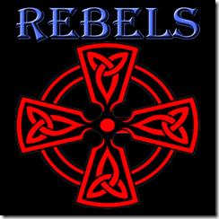 Rebels Logo  (Blue_Red)