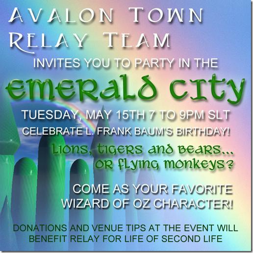 Emerald City 512