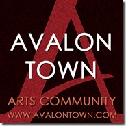 Avalon Temporary Logo